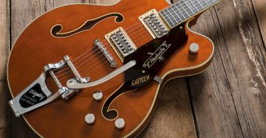 Best Gretsch Guitars