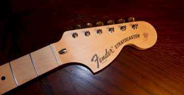 Best Replacement Necks for Stratocaster