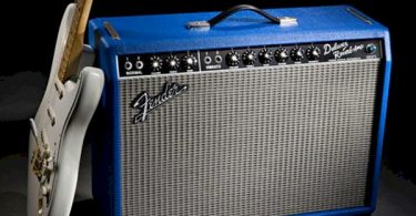 Best Clean Guitar Amps