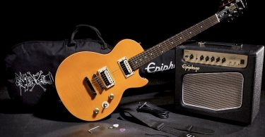 Best Epiphone Les Paul