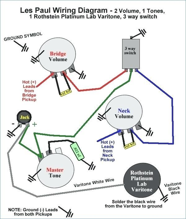 Epiphone Les Paul Wiring Diagram from www.stereoshore.com
